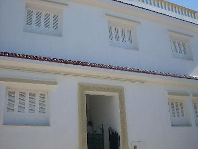 Pretty house near to the beach - Al-Maamoura - Rumah