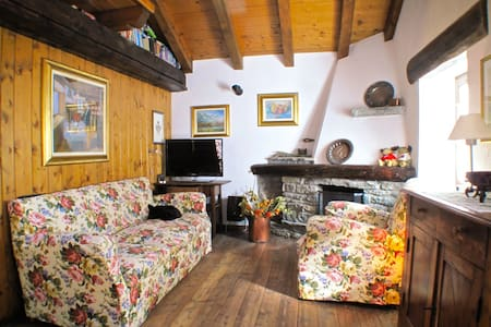 Chalet caratteristico  - Cabin
