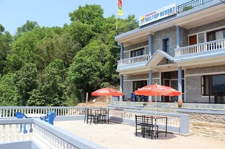 Pokhara Hill Top Resort