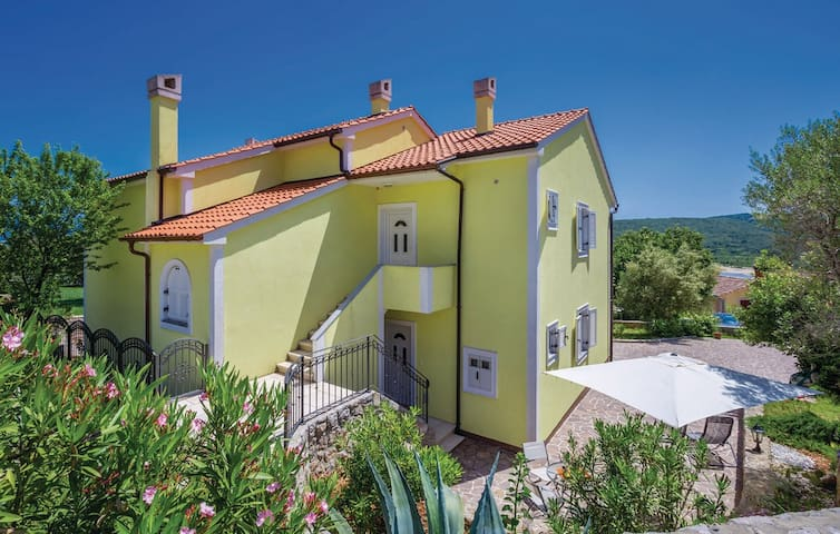 Holiday Apartment in Čižići (Krk) - Čižići - Byt