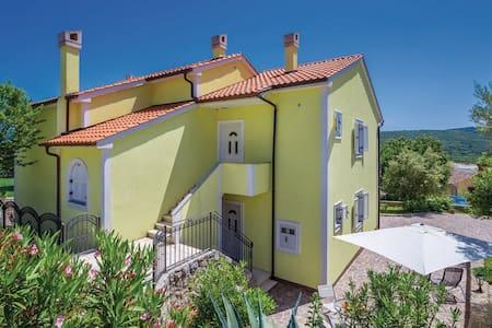Holiday Apartment in Čižići (Krk) - Čižići - Квартира
