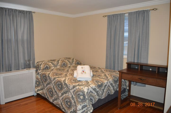 Lovely Room in Jersey City, New Jersey