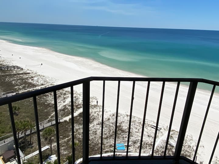 11th Fl.Oceanfront/Discounted construction $99/Nt.