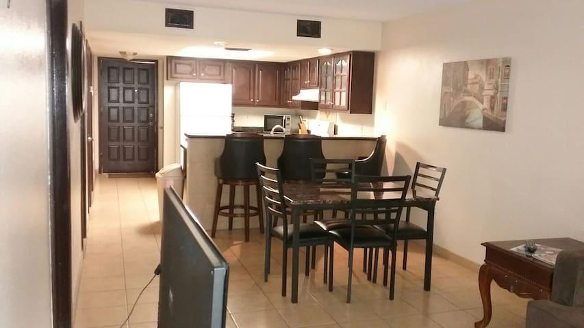 Condominio 2 Rec. Jacuzzi&pool. - South Padre Island - Appartement