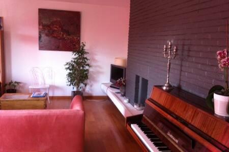 Sunny apartment Grimbergen (Bru) - Lakás