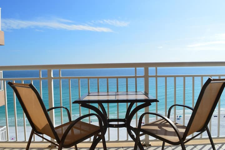 Destin Towers 123 -12th Floor - Remodeled