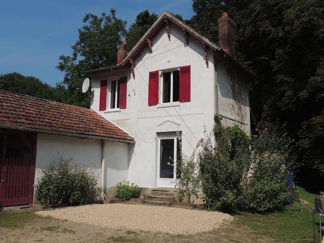 La Petite Maison de la Tribu