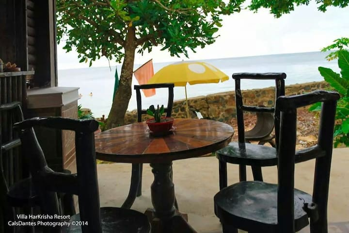 Villa Harkrisha Resort - Socorro - 家庭式旅館