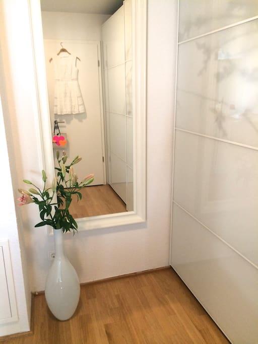 maisonette wohnung im herzen k lns flats for rent in k ln north rhine westphalia germany. Black Bedroom Furniture Sets. Home Design Ideas