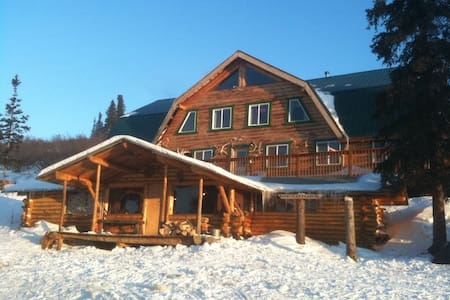 Alpine Creek Lodge - Cantwell