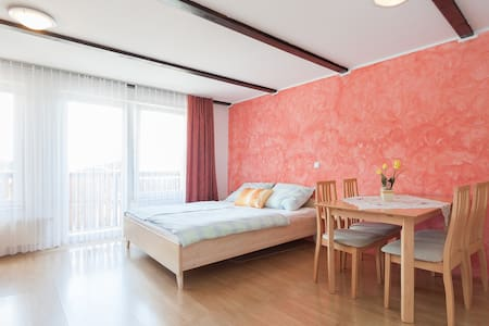 Double room bed and breakfast - Srednja Vas