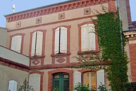 Villa Bellevue chambres d'hôtes