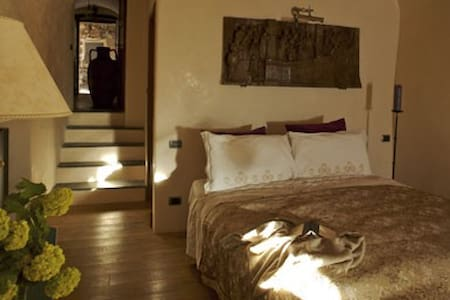 Charming BnB rooms - Pigna - Bed & Breakfast