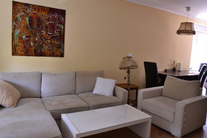 Funky apartment in city centre - Ljubljana - Lejlighed
