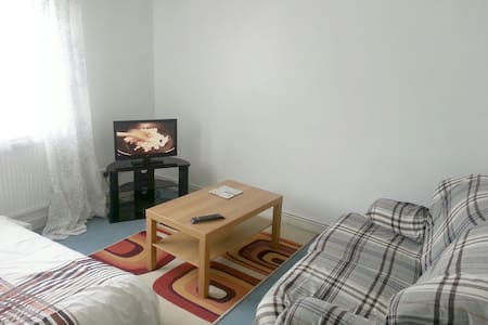 Superb Double Room In Fulham SW6
