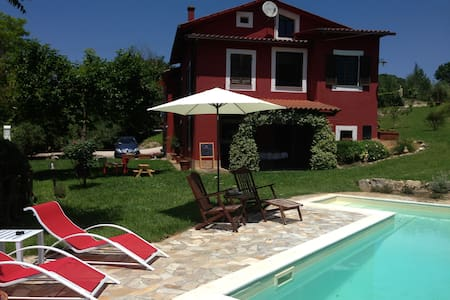 Traditional Country Villa with private pool - Amelia - Villa