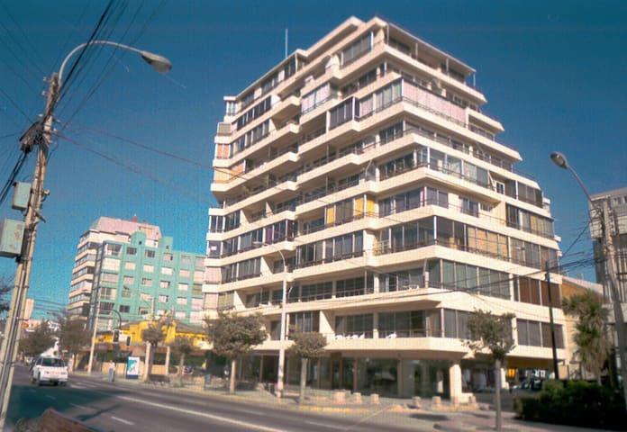 Centromar San Martín II - Viña del Mar - Apartment