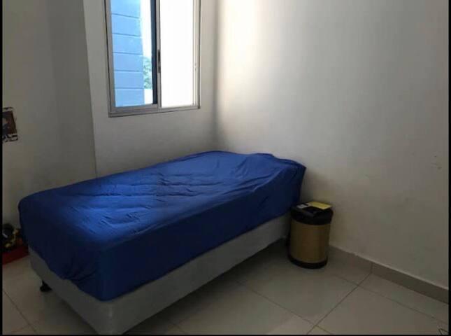 Alquiler de habitación privada