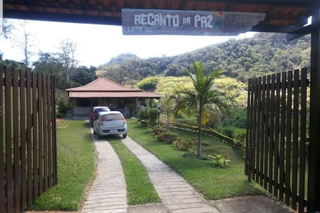 Hostel Januário
