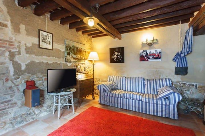 Habitacio Casa Catalana XV