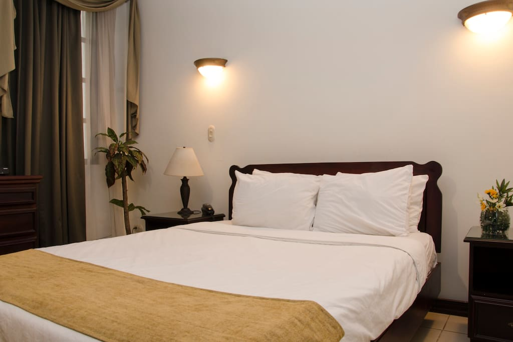 Quiet Cozy 1 Bedroom Apartment In Robledal Serviced Apartments For Rent In San Jos San Jos