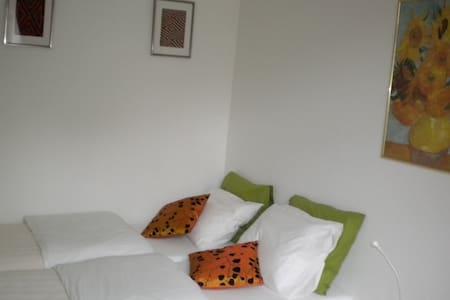 Bed & Breakfast Maria - Rotterdam