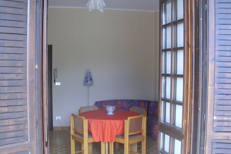 Two-room very comfortable and quiet - Caraglio - Apartment