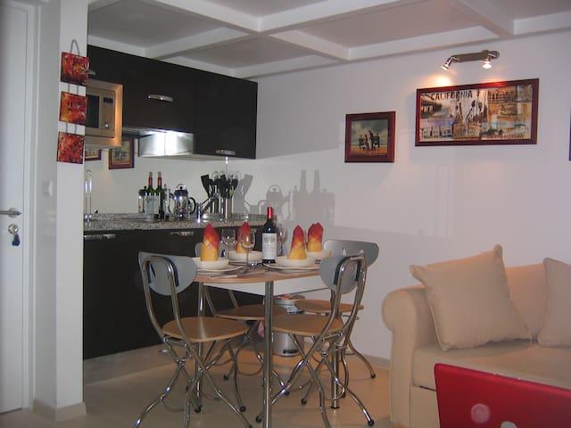 26 Buffa in the heart of Nice  - Carcès - Apartment