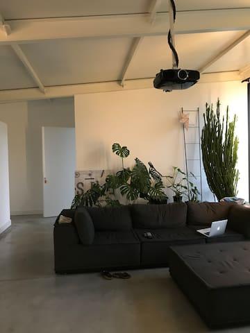 minimal house :)