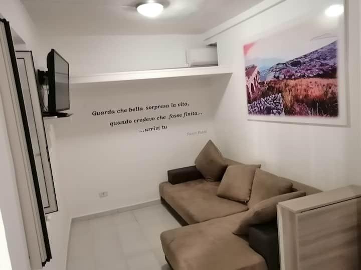 Grazioso appartamentino al centro di Terracina