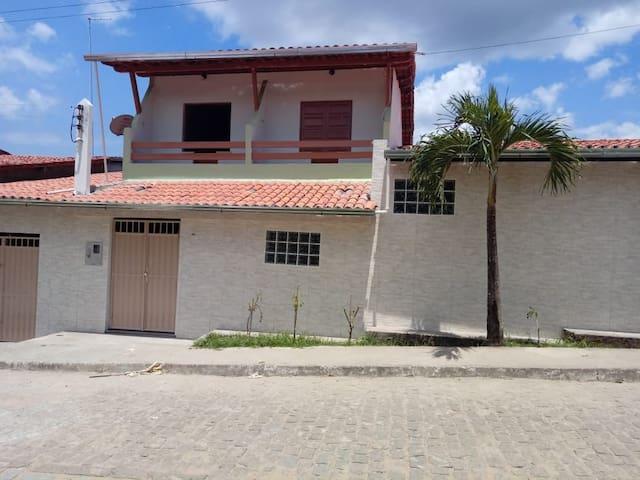 Casa com Piscina para Carnaval em Maragogipe BA