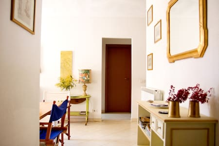 Hotel house - Arezzo - Wohnung