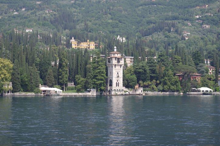 Appartamenti al Vittoriale - Gardone Riviera