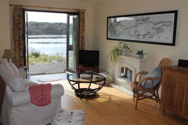 Helen's Hideaway - Clifden - Apartment