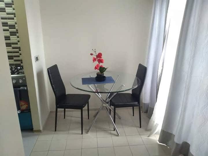 APPARTEMENT - RUE CANEBIERE