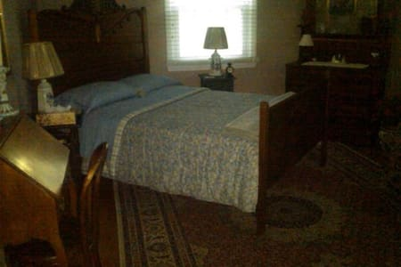 Bethany Mountain Inn - Cheshire - Bed & Breakfast