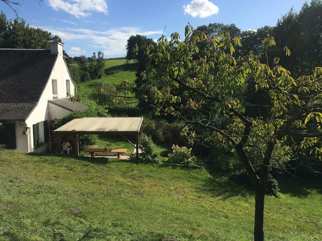Pour les amoureux de la nature... - Villers-la-Ville - Maison