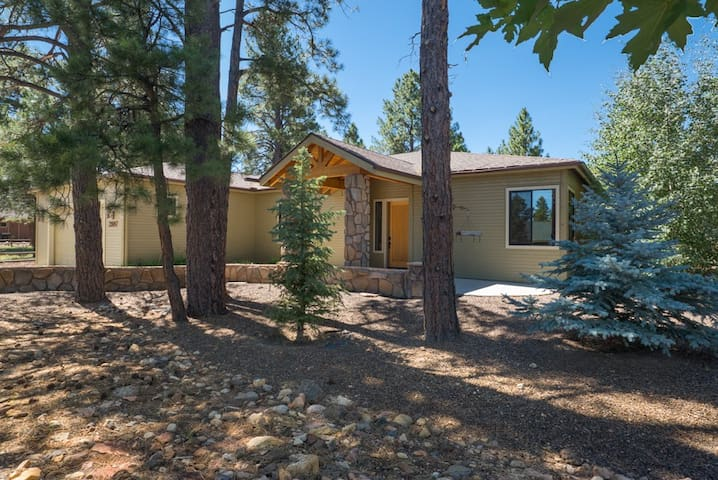 Large Home Near Grand Canyon/Sedona