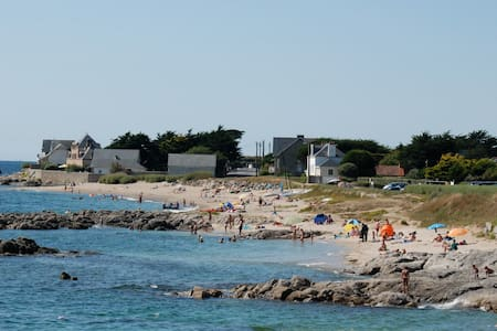 Exceptional see view duplex!  - Piriac-sur-Mer