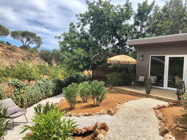 Casa Oleander met veel privacy bij Casa Sereno