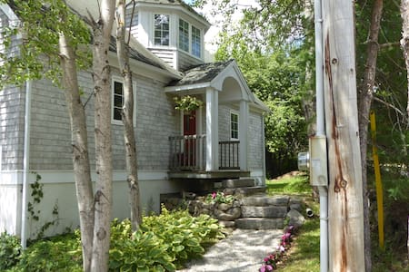 Charming Cape Cod, steps of the Harbour & Village - Chester
