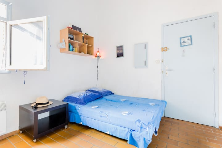 LE GABIAN - Marseille - Apartment