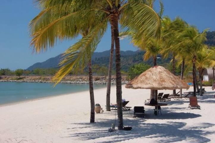 Studio @ Langkawi Lagoon Resort