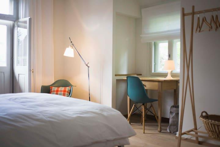 Bed & Breakfast 9 in Lucerne - Lucerne - Bed & Breakfast