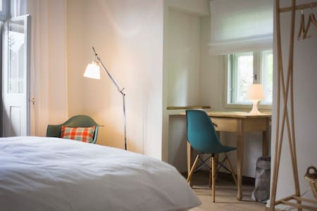 Bed & Breakfast 9 in Lucerne - Luzern