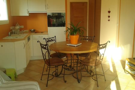 Appartement near Lake Geneva. - Allinges