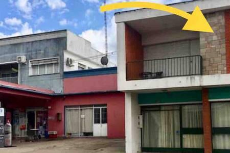 Nueva Helvecia Departamento/Casa Seguro y Completo