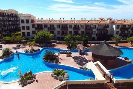 nice Apartment offside the street - 科斯塔-德尔锡伦西奥(Costa del Silencio) - 公寓