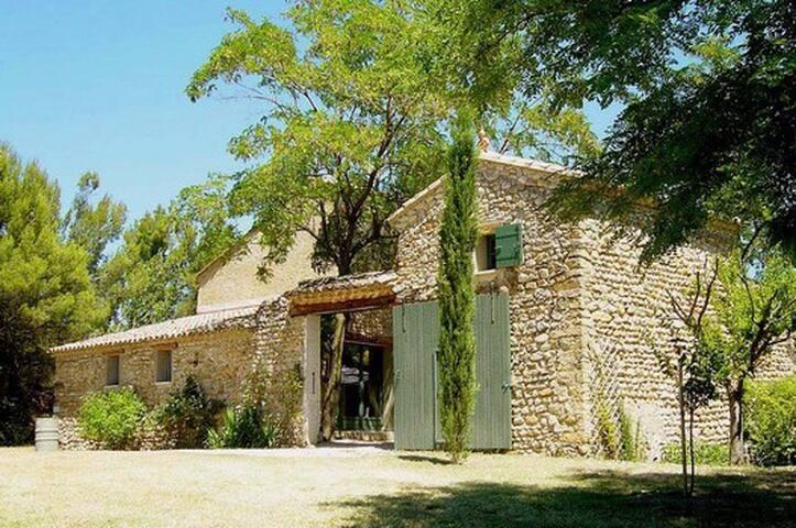 Mayaric's B&B 1 in Provence - Villedieu - Bed & Breakfast