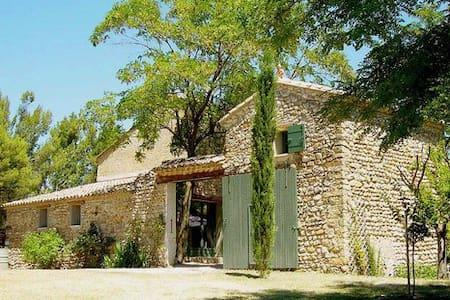 Mayaric's B&B 1 in Provence - Villedieu